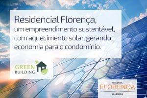 Campanha Economia de energia