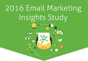 2016 e-mail marketing insights by Email on Acid
