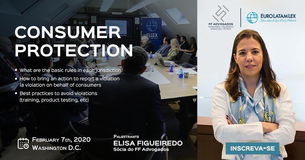 FF advogados evento internacional