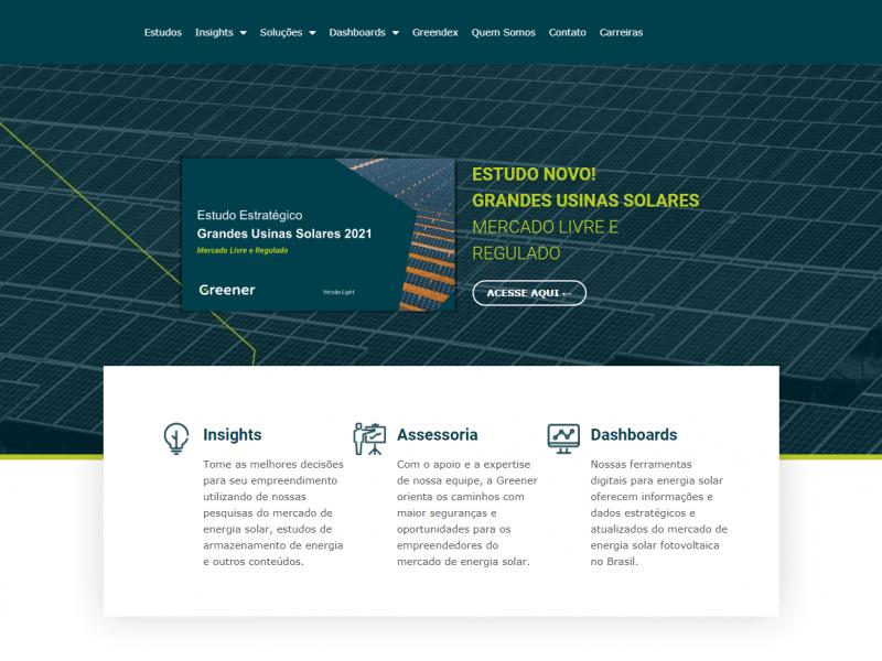 Website Greener