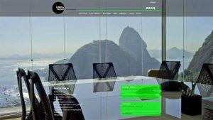 Website – Lobo & De Rizzo Advogados